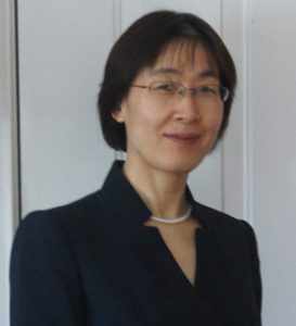 Dr. Chuanrong Zhang