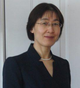 Dr. Chuanrong Zhang