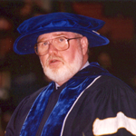 Dr. Peter Halvorson