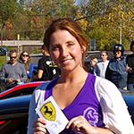 Stephanie Beron