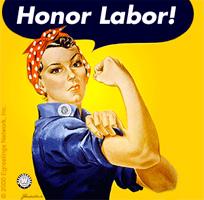 honor-labor