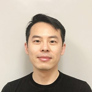 Dr. Peter Chen